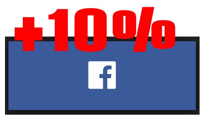 plus10%