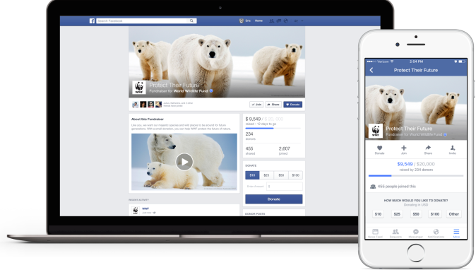 facebookcrowdfunding