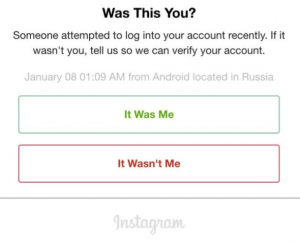 Transferring ownership of Instagram accounts. How to do it safely.
